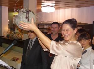 2055 - Eröffnung Restaurant am Waldstadion 04