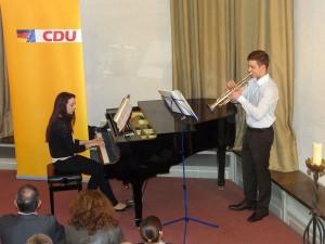 2061 -  CDU Sandhausen Neujahrsempfang 2014 - 4