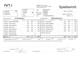 2062 - Kegeln Wolfsburg 1
