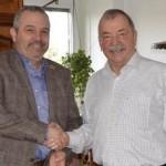 Nußloch: Ehemaliger Gemeinderat Herwig Hinner zum 80. Geburtstag
