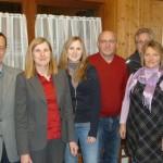 FDP Leimen nominiert Kreistagskandidaten
