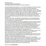 Sandhausen: Werner Berger (SPD) – Haushaltsrede 2014