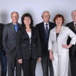 Sandhausen / Nußloch: FDP nominierte Kreistagskandidaten
