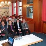 Verein für Museen und Stadtchronik Leimen bereitet neue Ausstellung vor