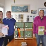 Nusslocher Vogelzüchter erringen Deutsche Meisterschaft