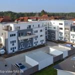 VDA Pflegeheim Sandhausen eröffnete neues 30-Zimmer Haus im Lattweg