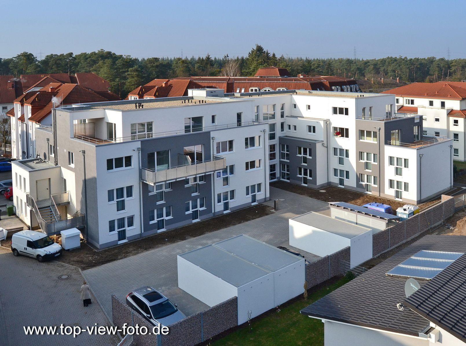 Pflegeheim Sandhausen