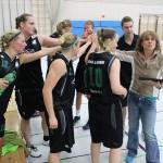 Young Guns zeigen Charakter mit souveränem Sieg in Ulm