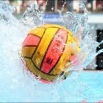 Doppeltes Wasserball Heimspiel-Wochenende - Heute und Samstag im Hallenbad