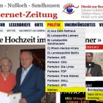 """Freie Wähler wählten Kreistags-Kandidaten – Neue Rubrik """"Wahlen 2014"""""""