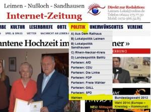 2270 - Rubrik Wahlen 2014