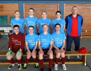 2279 - FC Sandhausen Damenfussball Turnier - 4