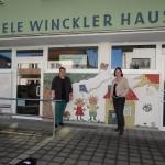 """Private U3 Kinderkrippe """"Sonnengärtchen"""" im Tiele-Winckler-Haus eröffnet"""