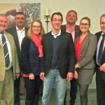CDU Sandhausen und Nußloch nominieren Kreistagskandidaten