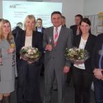 Jahresempfang von Leimen aktiv im BdS bei HR-Transporte in St. Ilgen
