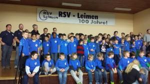 2316 - VfB Jugendfeier