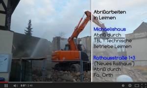 2324 - Demolitian Men Video