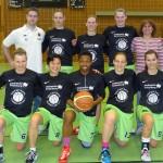 Basketball: Revanche geglückt, Young Guns bleiben Klassenprimus