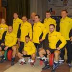 AC Germania trotz großem Kampf am Ende chancenlos gegen Durlach