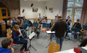 2339 - Konzertvorbereitung