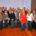 CDU Sandhausen stellt Liste für Gemeinderat auf