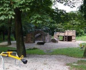 2354 - Spielplatz  Gossenbrunnen