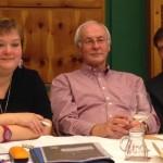 Bericht über die Mitglieder-Versammlung der SPD Leimen und St. Ilgen