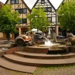Leimener Gemeinderat entscheidet: Muss Georgi-Marktplatz saniert werden? Jetzt?