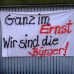"Bebauungsplan Lessingstraße (""Fahrenkrug"") – Anwohnerprotest geht in nächste Runde"