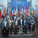 CDU – Kreisräte besuchten MdEP Dr. Thomas Ulmer in Straßburg