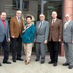 CDU Kreistagskandidaten: Berufliche Schulen und Sonderschulen stärken