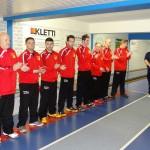 Kegeln: Sandhausen unterliegt – VKC Eppelheim vorzeitig Deutscher Meister