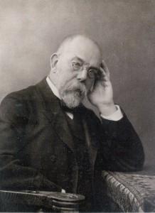 3451 - Robert Koch