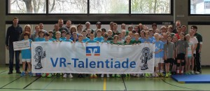 3455 - Handball Talentiade 2