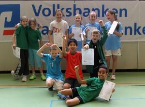 3455 - Handball Talentiade 3