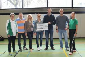 3455 - Handball Talentiade