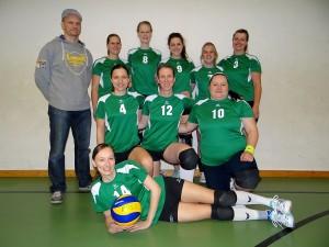 3457 - KuSG Volleyball Damen