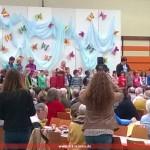 Absicherung Senioren-Frühlingsfeier