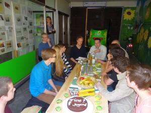 3484 - Grüne Jugend 2