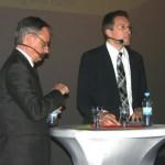 Kultusminister Andreas Stoch auf Besuch im Wahlkreis