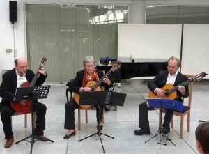 3514 - Lehrerkonzert Musikschule 2 Gitarren