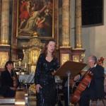 19. April: Osterjubel mit mehrfachem Halleluja in Sandhausen