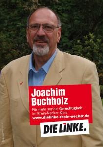 3574 - Buchholz Plakat