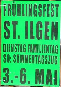 3588 - Diljemer Frühlingsfest