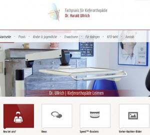3594 - KFO Dr Ullrich Website