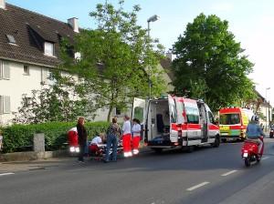 3599 - Rettungswagen