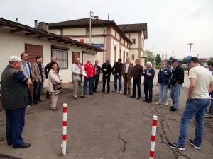 3611 - Begehung Bahnhofstrasse CDU 2