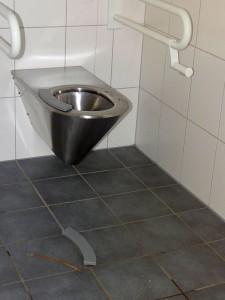 3615 - Toilette Dilje 4