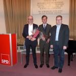 """MdEP Simon und MdB Castellucci zum Thema """"Europa neu denken"""""""