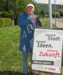 3690 - Hans Appel Plakat